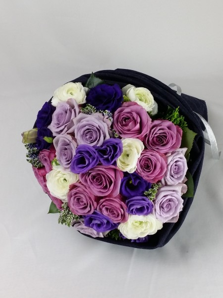 HB15008 - Purple Dream