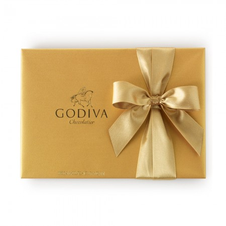 Godiva Chocolate Gold Collections